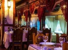 Ресторан чайхана в городе челябинск, фото 2