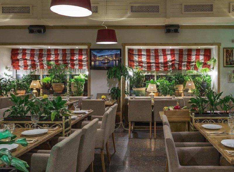Акция дня: -50% на все меню и напитки в ресторане и караоке «Pizzeria IL Pomodoro» на Новокузнецкой