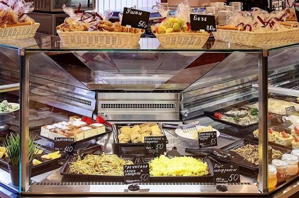 Акция дня: -50% на все меню и напитки в кафе «Коржовъ» на Проспекте Мира