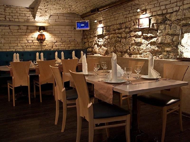 Акция дня: -50% на всё меню и напитки в кафе «Мимино» на Белорусской