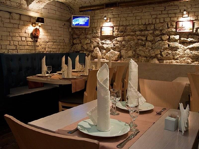 Акция дня: -30% на всё меню и напитки в грузинском ресторане «Мимино» на Белорусской