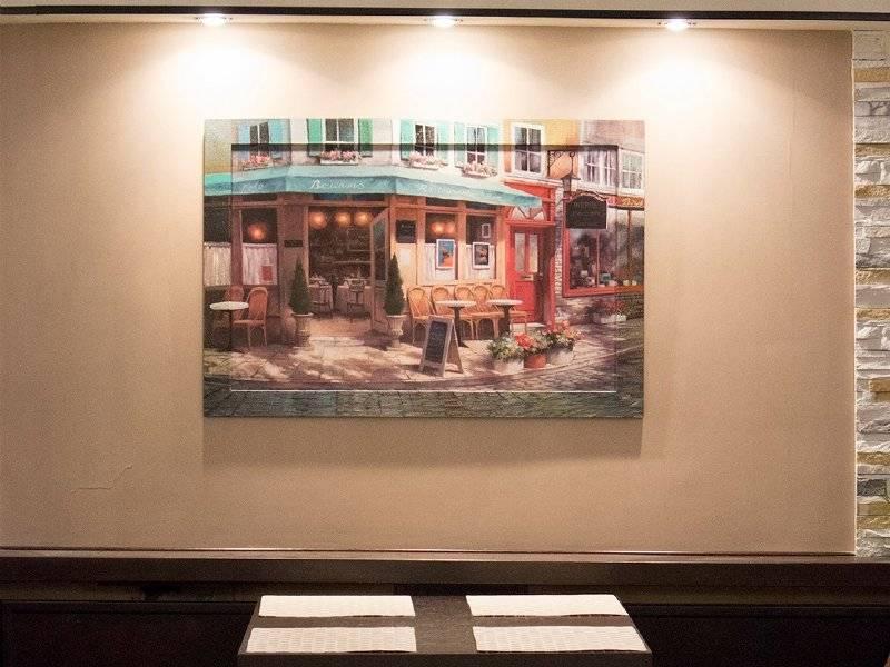 Акция дня: -50% на все меню и напитки в кафе китайской кухни «LuSun» на Профсоюзной