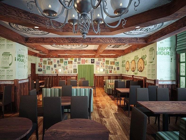 """Акция дня: -50% на все меню и напитки в пивном ресторане """"БирХаус Паб"""" в Свиблово"""