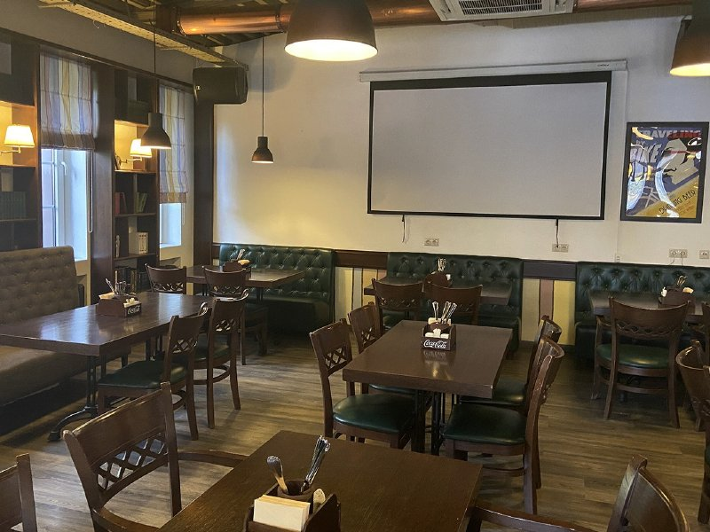 """Акция дня: -50% на все меню и напитки в пивном ресторане """"БирХаус"""" на Абельмановской"""