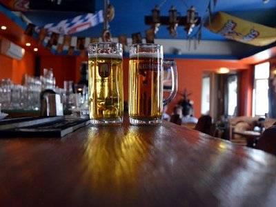 Акция дня: -50% на все меню и 13 сортов пива в «Grossbeer» на Новокузнецкой