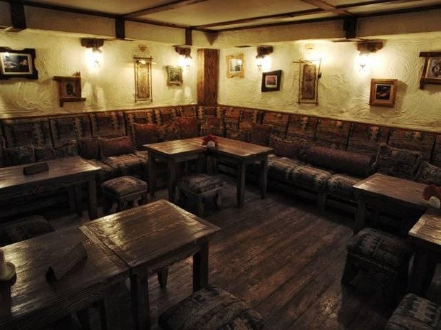 Акция дня: -30% на всё меню и напитки в кафе кавказской кухни «Глория» на Тульской