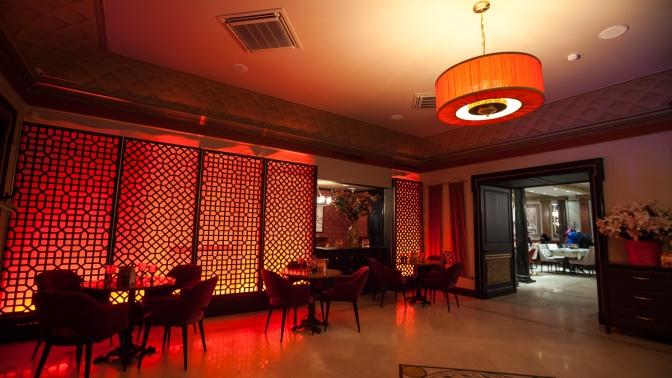 Акция дня: -50% на меню китайской кухни и напитки в ресторане «Лаки Чан» на Кузнецком