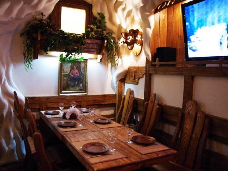 Акция дня: -30% на все меню и напитки в грузинском кафе «Хинкалофф» на Пятницкой